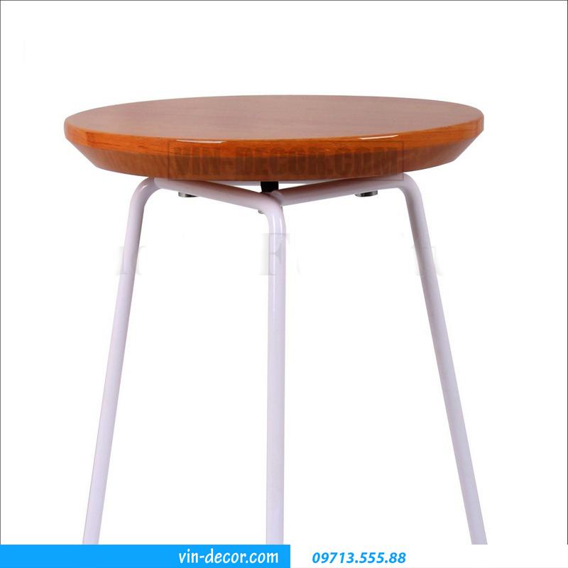 ghế quầy bar gọn nhẹ 008 (2)