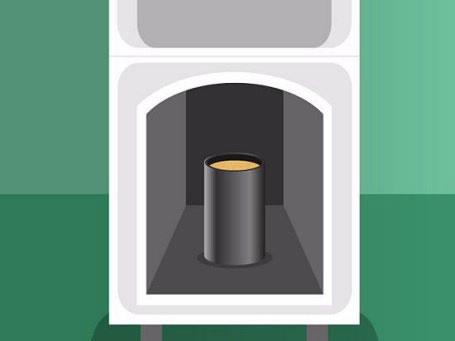 quy trình sản xuất bình hoa thủy tinh công phu phức tạp 06