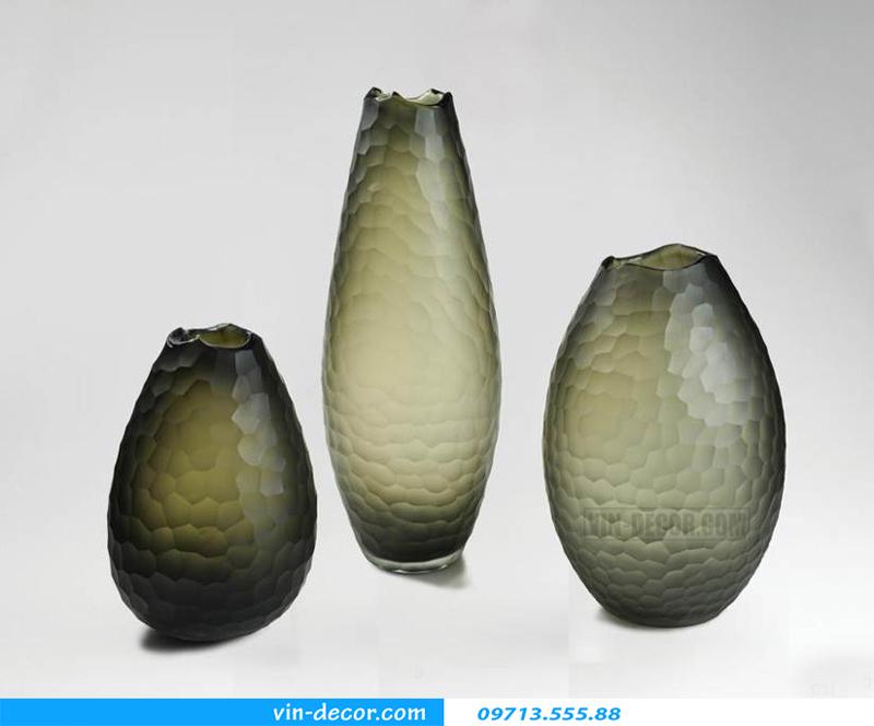 quy trình sản xuất bình hoa thủy tinh công phu phức tạp 11