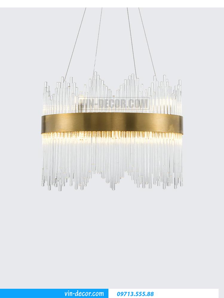 đèn cao cấp phòng khách MD 022 03