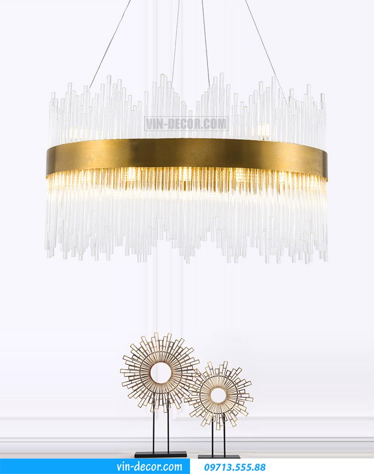 đèn cao cấp phòng khách MD 022 06