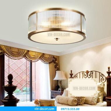 đèn chùm Châu Âu cao cấp MD 018 07