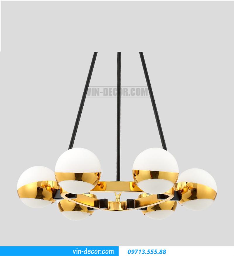 đèn chùm hiện đại cao cấp MD 008 06