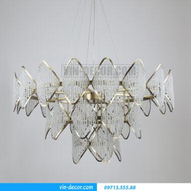 đèn chùm hiện đại độc đáo MD 006 01