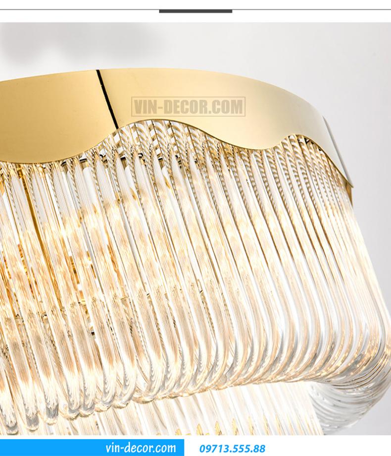 đèn chùm nhập khẩu cao cấp MD 024 04