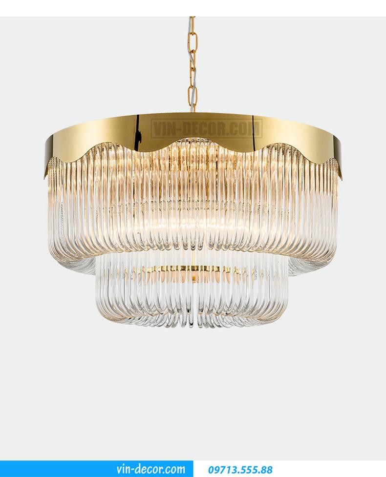 đèn chùm nhập khẩu cao cấp MD 024 06