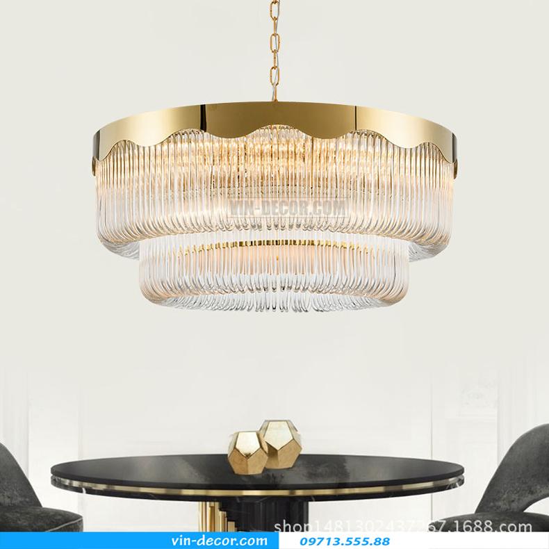 đèn chùm nhập khẩu cao cấp MD 024 08