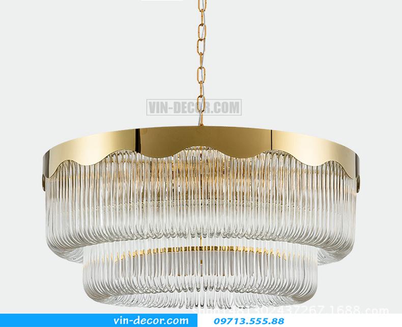 đèn chùm nhập khẩu cao cấp MD 024 09