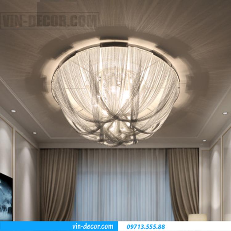 đèn chùm sang trọng hiện đại MD 012 03