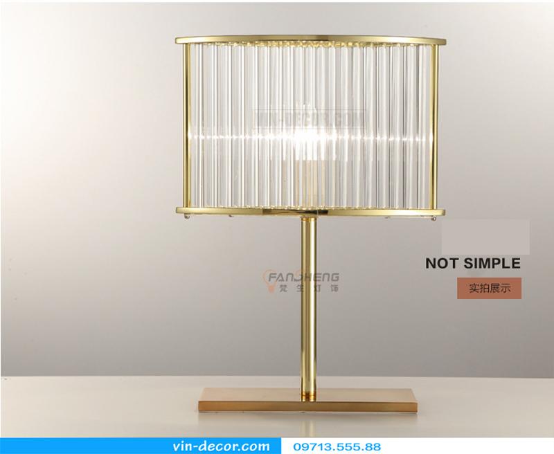 đèn trang trí nhập khẩu chế độ bảo hành lên đến 5 năm 52