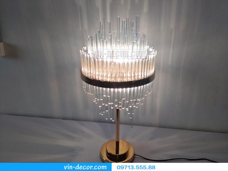 đèn trang trí nhập khẩu chế độ bảo hành lên đến 5 năm 57