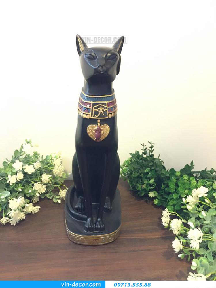 mèo đen độc đáo TD 003 01