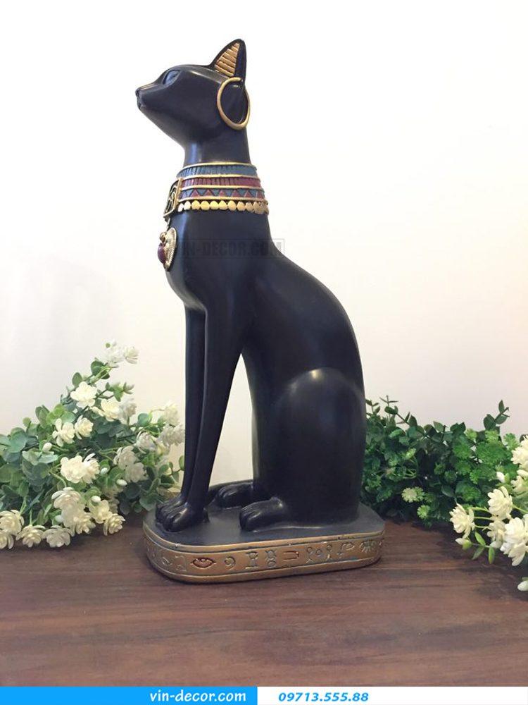 mèo đen độc đáo TD 003 03