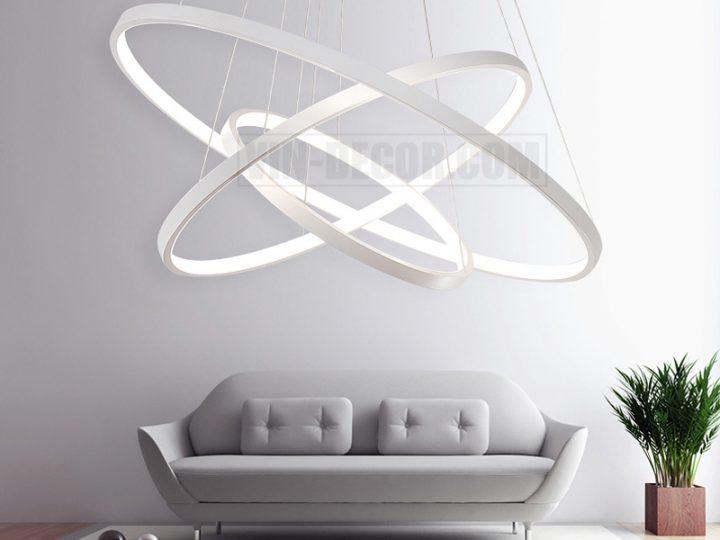 Cách chọn đèn trang trí nội thất dành cho chung cư cao cấp