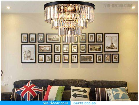 những mẫu đèn trang trí nội thất dành cho chung cư cao cấp hiện đại 02
