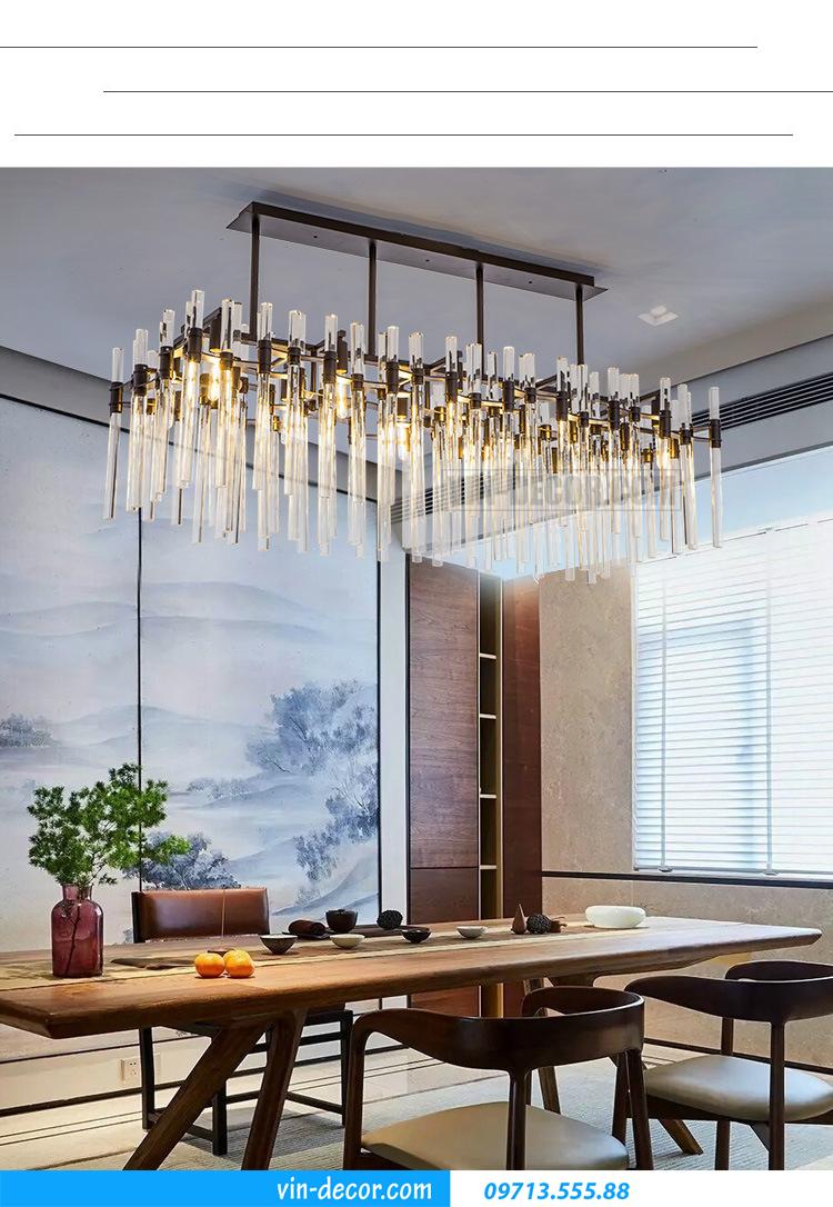 những nguyên tắc khi lựa chọn đèn trang trí nội thất dành cho căn hộ chung cư 02