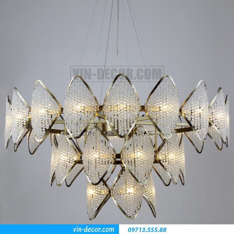 tư vấn cách lựa chọn đèn trang trí nội thất chung cư cao cấp 03