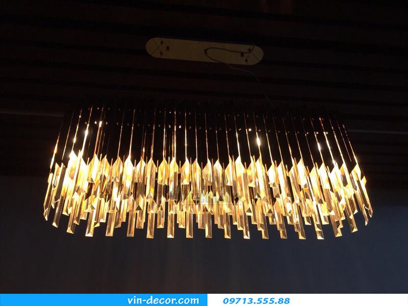 đèn chùm cao cấp nhập khẩu md 025 1