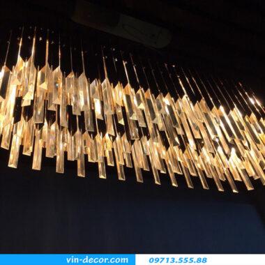 đèn chùm cao cấp nhập khẩu md 025 4
