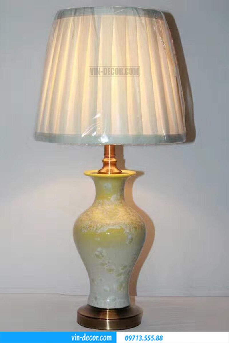 đèn ngủ sang trọng md 36