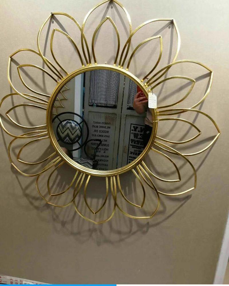 gương trang trí nội thất g 001