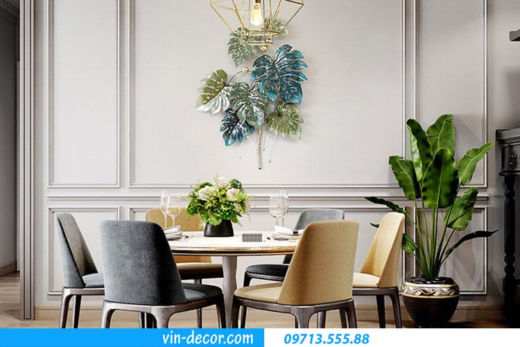 tranh sắt trang trí nội thất ấn tượng TS 039 03