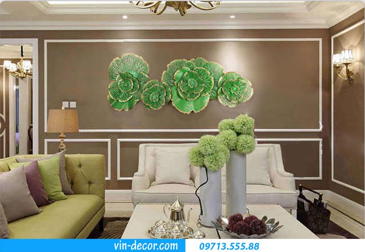 tranh trang trí phòng khách chung cư cao cấp TS 037 01