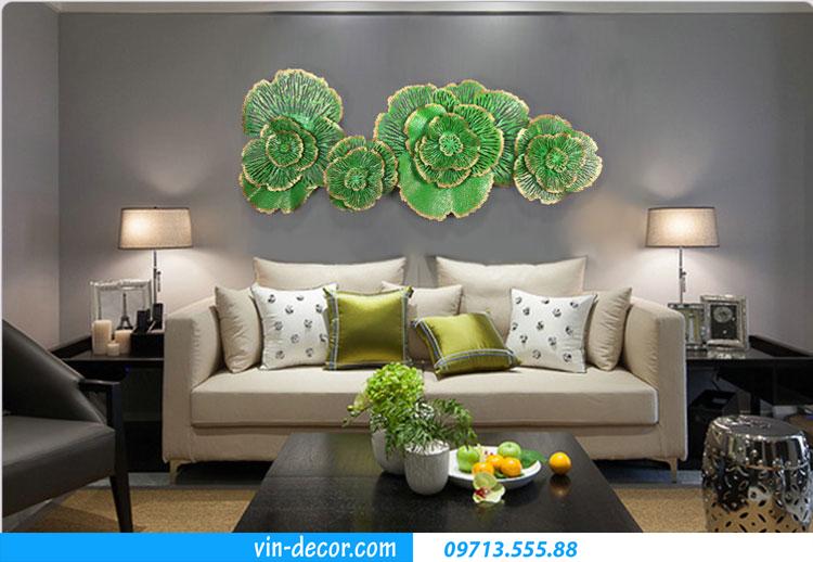 tranh trang trí phòng khách chung cư cao cấp TS 037 03