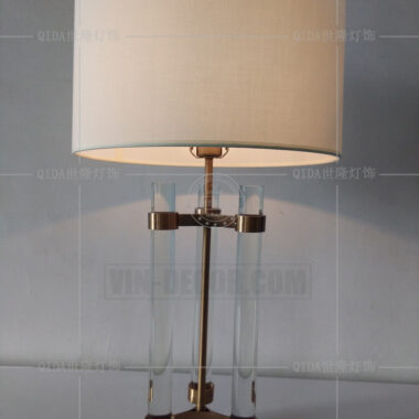 đèn phòng ngủ pha lê cao cấp Md 40 3