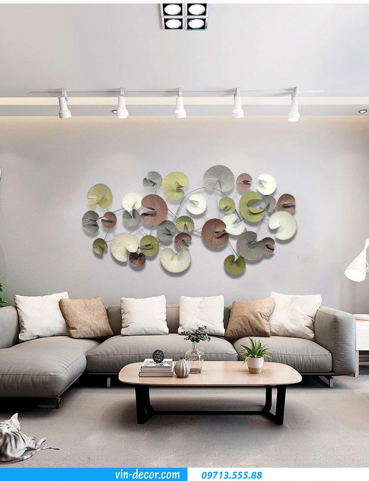 tranh trang trí cho chung cư - tranh trang trí nội thất hiện đại 2019 5