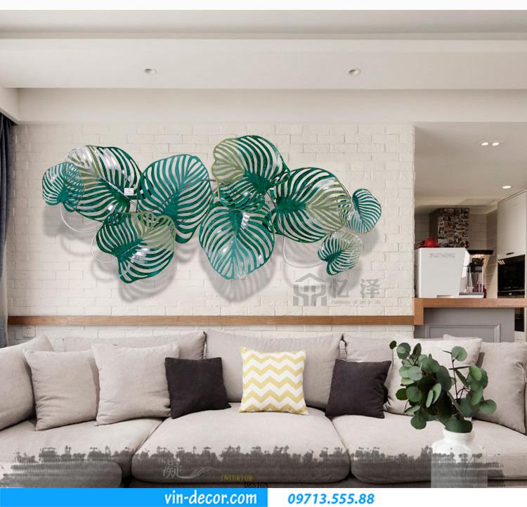 tranh trang trí cho chung cư - tranh trang trí nội thất hiện đại 2019 6