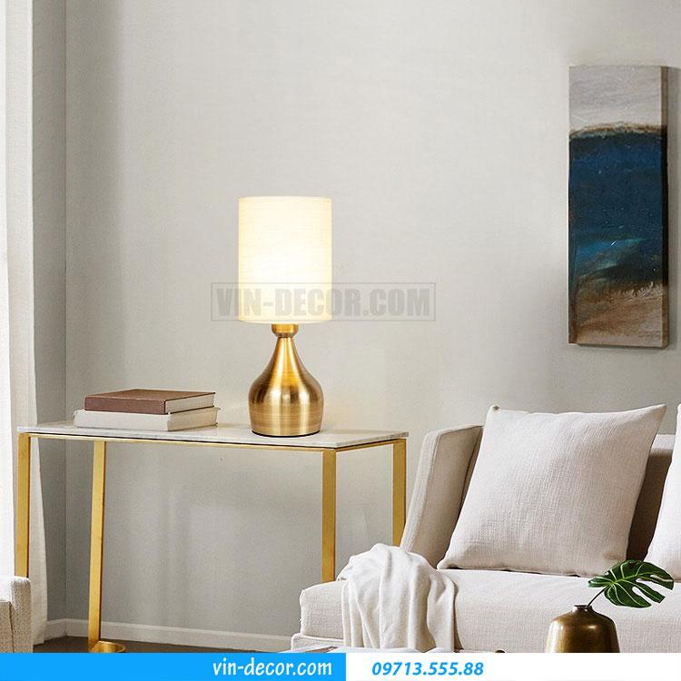 đèn bàn tab phòng ngủ MD041 4