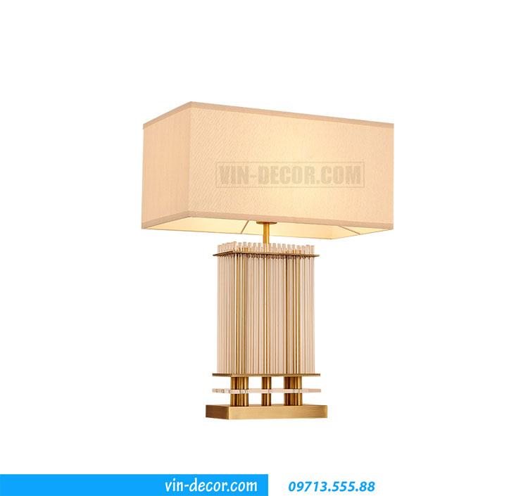 Đèn ngủ decor độc đáo MD 043