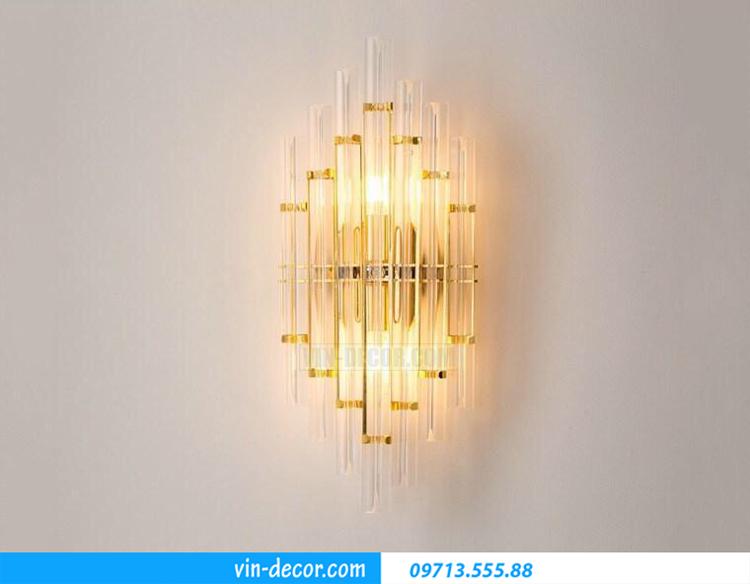 đèn gắn tường sang trọng hiện đại MDU 010 1