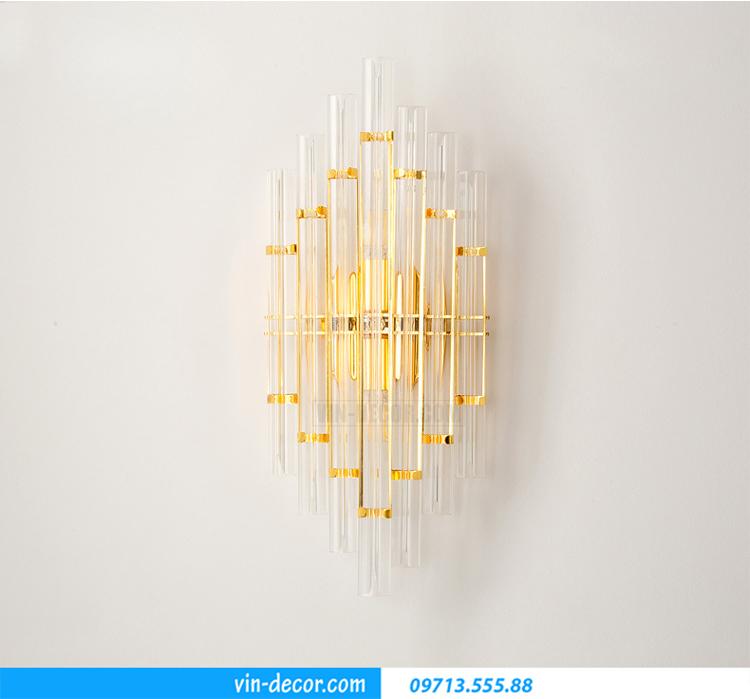 đèn gắn tường sang trọng hiện đại MDU 010 2