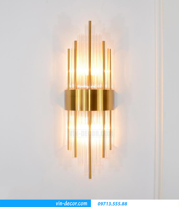 đèn tường nhập khẩu cao cấp MDU 011 01