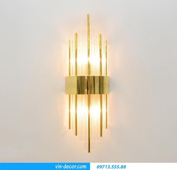 đèn tường nhập khẩu cao cấp MDU 011 02