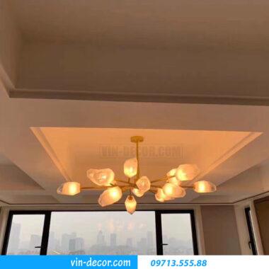 đèn phòng khách hiện đại MDU 014 5