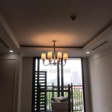 đèn chùm trang trí hiện đại sang trọng MDU 015 5