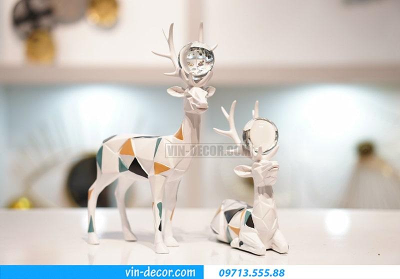 đồ decor trưng bày - đồ decor trang trí nội thất hiện đại độc đáo 7