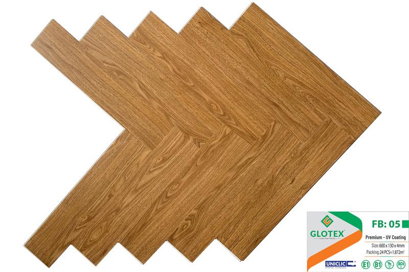 phân phối sàn nhựa Glotex cho cửa hàng, đại lý, dự án, công trình 15