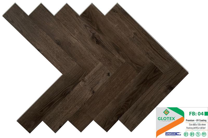 phân phối sàn nhựa Glotex cho cửa hàng, đại lý, dự án, công trình 16