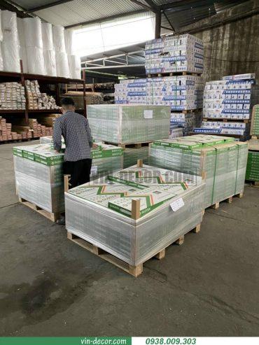phân phối sàn nhựa Glotex cho cửa hàng, đại lý, dự án, công trình 2